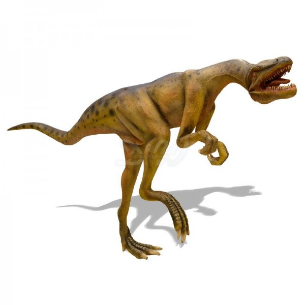 Dinosaurier Coelophysis 270 cm