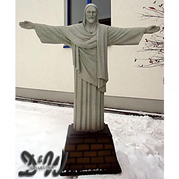 Christus Statue Rio de Janeiro (klein)