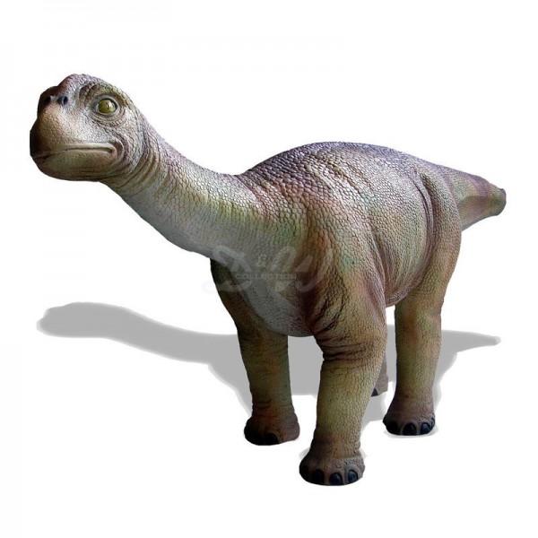Dinosaurier Baby Vulcanodon 300 cm
