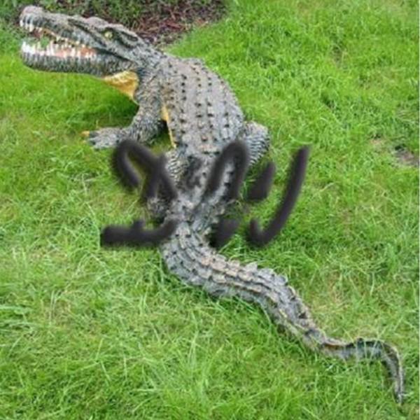 Alligator Krokodil 160 cm