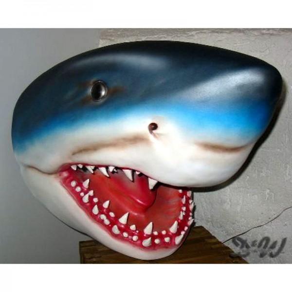 Hai Haikopf (groß)