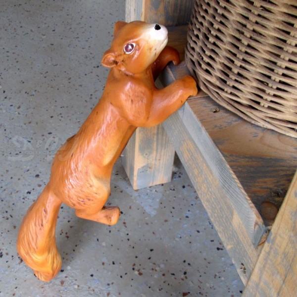 Eichhörnchen (zum Hängen geeignet) klein