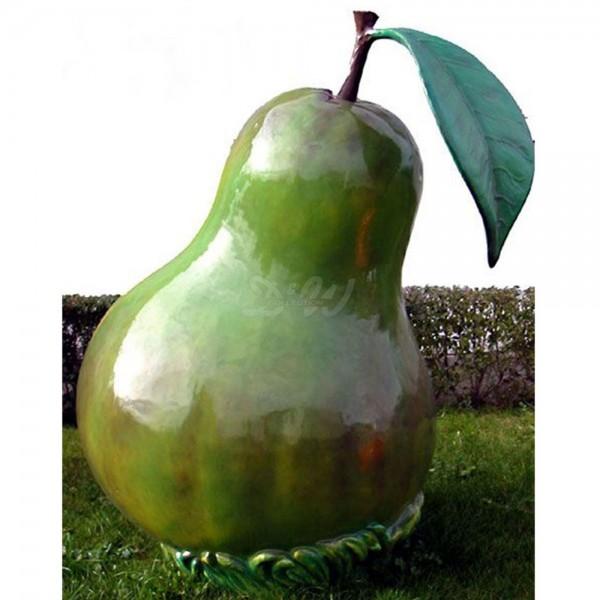 Birne 150 cm grün