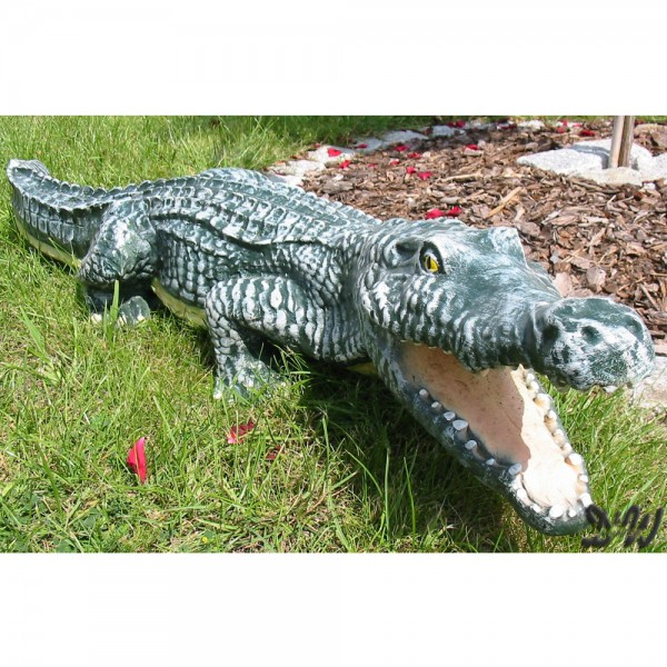 Alligator Krokodil 115 cm