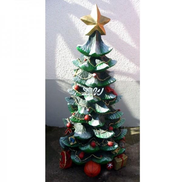 Tannenbaum Groß.Weihnachtsbaum Tannenbaum Mit Geschenken Groß