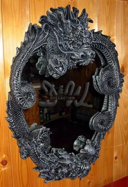 Drachenspiegel (groß)