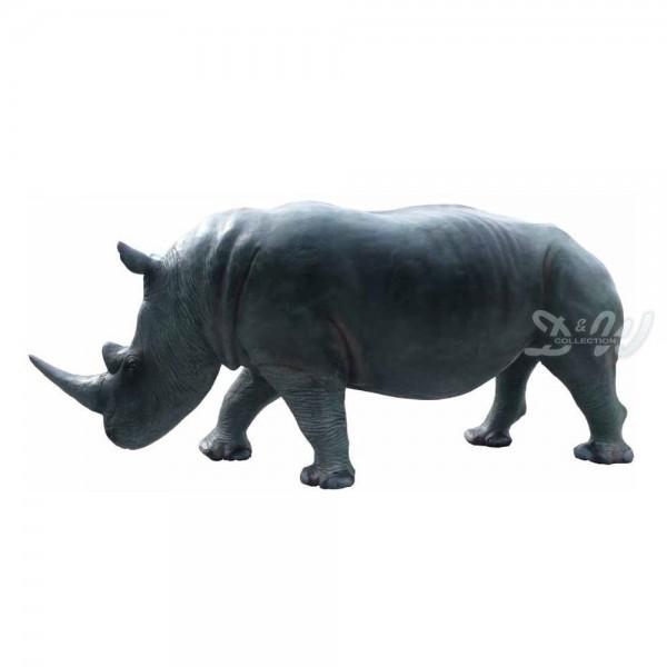 Nashorn (lebensgroß)