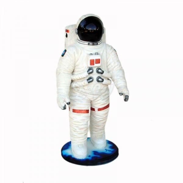 Astronaut mit Anzug Nasa (klein)