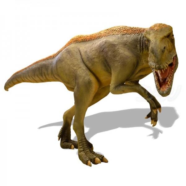 Dinosaurier Eotyrannus 560 cm