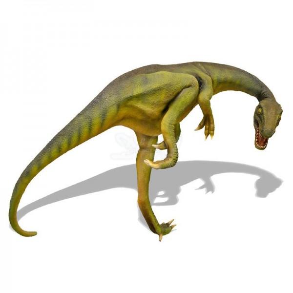 Dinosaurier Troodon 250 cm