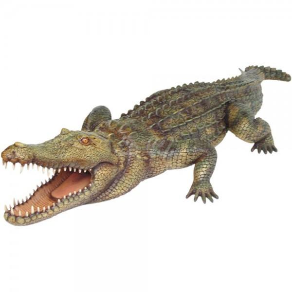 Alligator Krokodil 320 cm