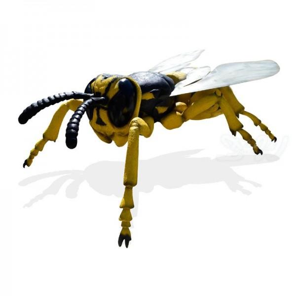 Wespe - Wasp (riesig)