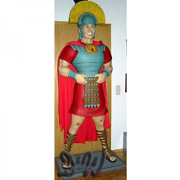 Centurio römischer Feldherr (lebensgroß)
