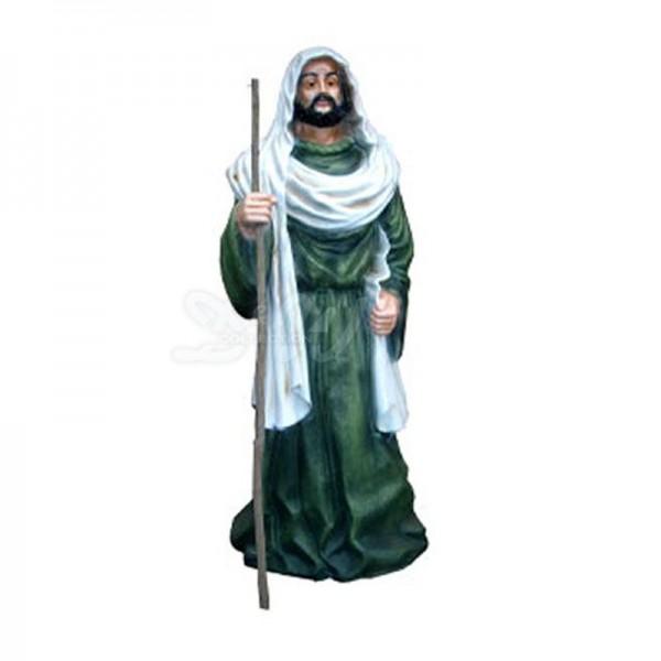 Josef stehend Krippenfigur (groß)
