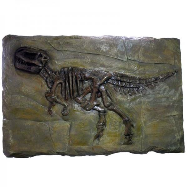 Dinosaurier T-Rex Fossil 400 cm