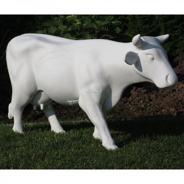"""Kuh friesisch """"Kopf gerade"""" Rohling (klein) Neues Modell!"""