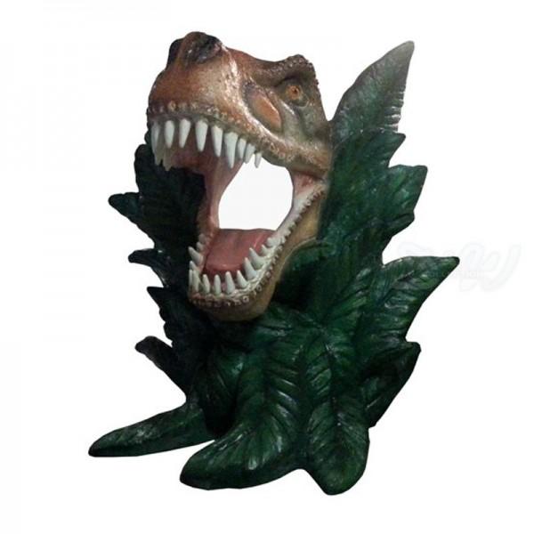 Dinosaurier T-Rex für Fotos / Fotomotiv 220 cm