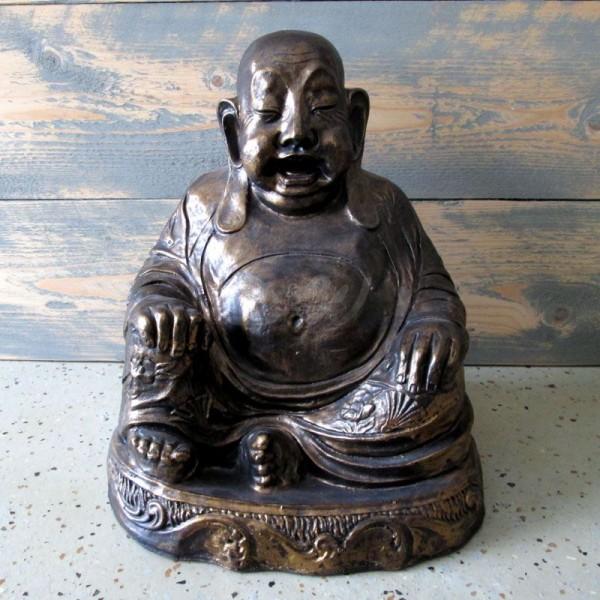 Buddha sitzend (klein)